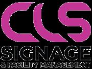 CLS Signage